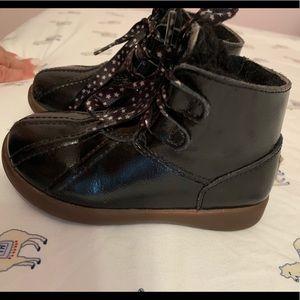 Baby Ugg boots, waterproof US size 4-5